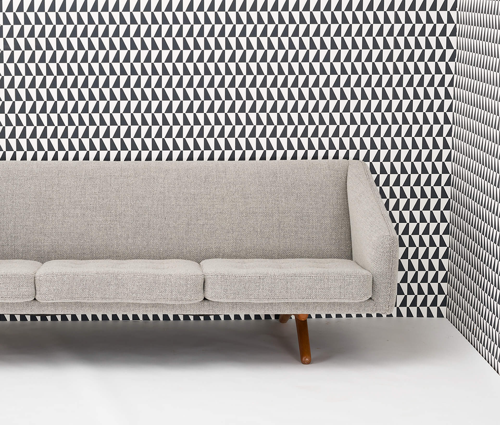 ML-90 Sofa: Design classic